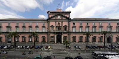MUSEO ARCHEOLOGICO DI NAPOLI: Le meraviglie dell'antichità!
