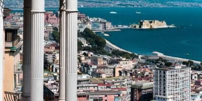 L'esperienza di un comasco in quel di Napoli