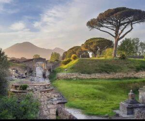 Visita guidata alle domus di Pompei